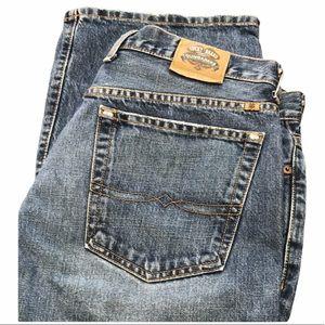 "Lucky Brand ""Relic Jean"" Size 33 Men"
